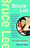 Bruce Lee (The Pocket Essential)