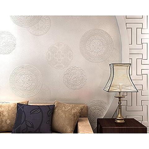 Papel pintado Fondo de pantalla de 3D wallpaper-dormitorio moderno carácter chino papel pintado no tejido , 1212