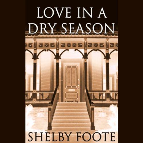 Love in a Dry Season  Audiolibri