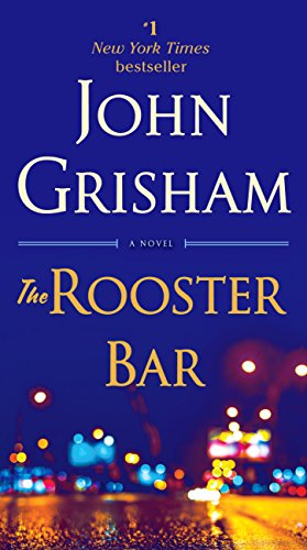 The Rooster Bar (English Edition) por John Grisham