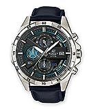 Casio Edifice Herren-Armbanduhr EFR-556L-1AVUEF
