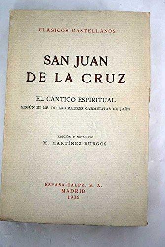 San Juan de la Cruz San Juan De La Cruz