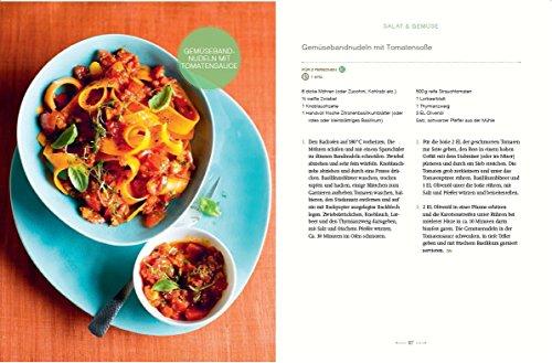 Das Lebensenergie-Kochbuch: Vegan und glutenfrei - 5