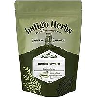 Indigo Herbs Jengibre en Polvo 100g
