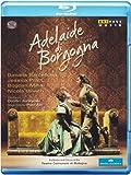 Rossini: Adelaide Di Borgogna (2011) (Daniella Barcellona, Jessica Pratt, Bogdan Mihai) (Arthaus: 108060) [Blu-ray] [2013]