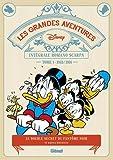 Les Grandes aventures de Romano Scarpa - 1953/1956 - Le Double secret du Fantôme Noir et autres histoires