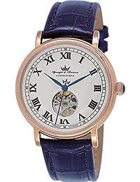 Reloj de pulsera para hombre - Yonger&Bresson YBH8524_04