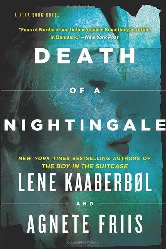 Death of a Nightingale (Nina Borg)