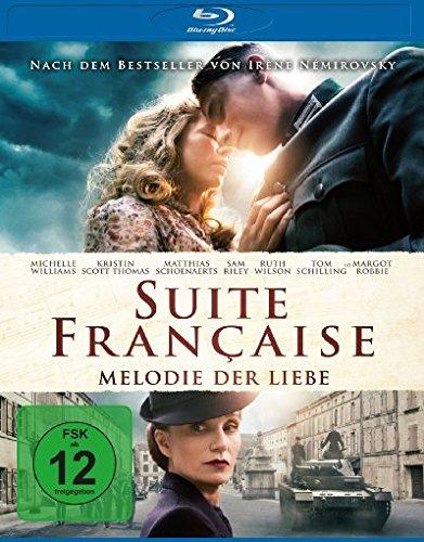 Bild von Suite Francaise - Melodie der Liebe [Blu-ray]