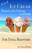Ice Cream Recipe Books - Best Reviews Guide