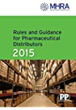 Rules and Guidance for Pharmaceutical Distributors (The Green Guide)