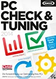 MAGIX PC Check & Tuning 2014 [Download]