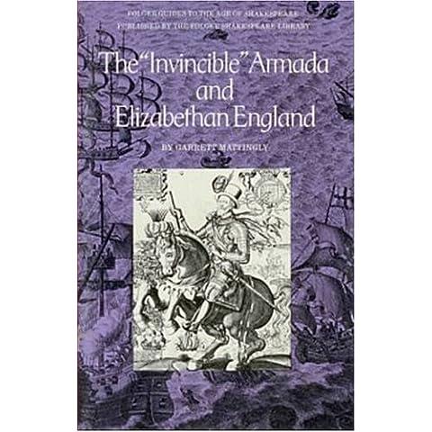 Invincible Armada & Elizabethan England