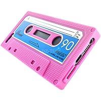 Original VB iPhone 5 Silicone a forma di musicassetta -