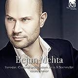 Recital B. Mehta