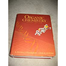 Organic Chemistry: Student's Guide