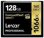Lexar LCF128CRBEU1066 - Tarjet...