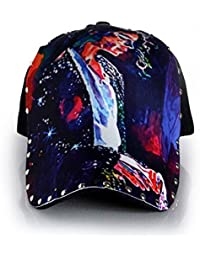 JJHR Gorra de béisbol para Gorras de béisbol Sombrero De Moda Gorras  Jackson cf3e3e7666a