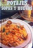 Coleccion Hogar y Cocina Clara San Millan: Potajes, sopas y huevos