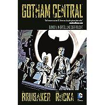 Gotham Central: Bd. 1: In Erfüllung der Pflicht