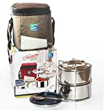 Stenso Mozeto-2 Stainless Steel Lunch Bo...