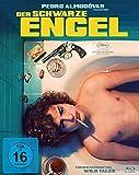 Der schwarze Engel [Blu-ray]