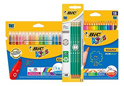 bic-special-rentree-des-classes-pack-de-coloriage-de-18-feutres-18-crayons-de-couleur-8-crayons-grap