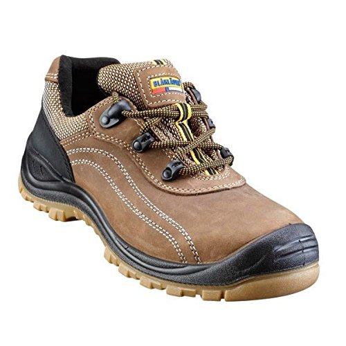 Blakläder bottes de sécurité bottes de travail à haute S3 2305 Marron