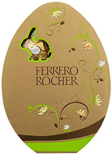 Preisvergleich Produktbild Ferrero Rocher Oster-Ei,  7er Pack (7 x 112 g)
