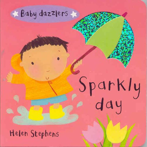Glitter Books 16 Copy Counter Pack: Baby Dazzlers: Sparkly Day (BB): 5