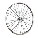 Taylor-Wheels 26 Zoll Vorderrad Schürmann Hohlkammer Alu Schnellspanachse