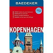 Baedeker Reiseführer Kopenhagen: mit GROSSEM CITYPLAN