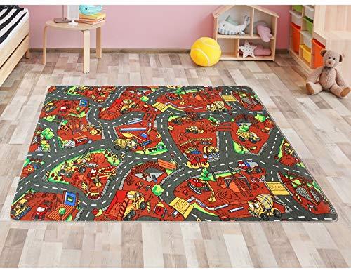 Primaflor Ideen In Textil Tapis De Jeux Tapis De Jeu Enfant