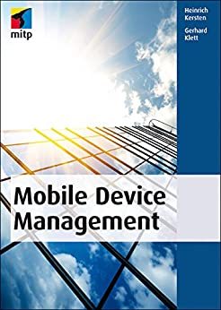 Mobile Device Management (mitp Professional)