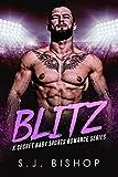 Blitz: A Secret Baby Sports Romance Series (Books 1-5)