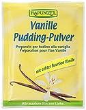 Rapunzel Vanille - Puddingpulver (40 g) Bio