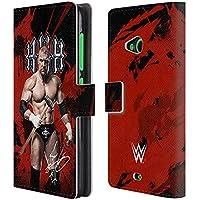 Ufficiale WWE Foto Figura Intera Triple H Cover a portafoglio