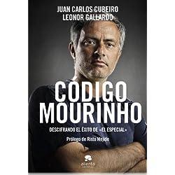 Código Mourinho: Descifrando el éxito de El especial (Habilidades Directivas)