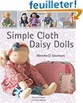 Simple Cloth Daisy Dolls