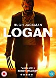DVD - Logan [DVD] [2017]