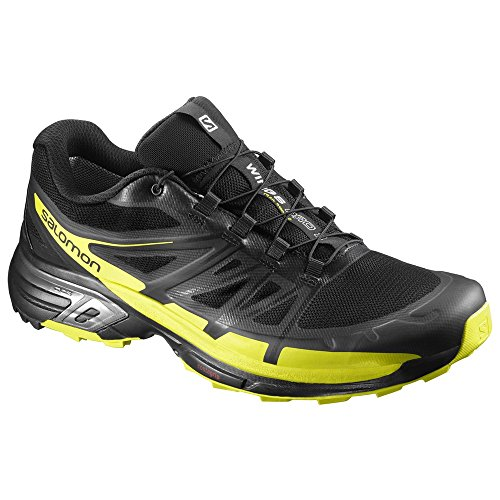 Salomon Wings Pro 2, Chaussures d'escalade Homme
