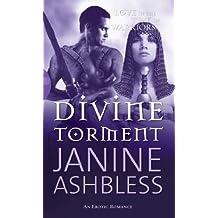 Divine Torment (Black Lace)
