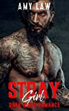 Stray Girl (Poison Wells Blades MC Book 1) (English Edition)