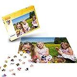 Fotopuzzle von fotopuzzle.de:Individuelles Puzzle mit bis zu 2000 Teilen selbst gestalten mit eigenem Foto inkl. Puzzle Schachtel (Ostern) (500 Teile)