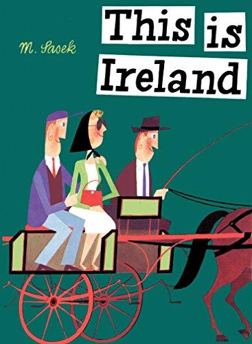 This Is Ireland (This Is...travel) (Patricks Geschichte Day St. Der)