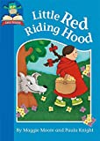 Little Red Riding Hood (Must Know Stories: Level 1)