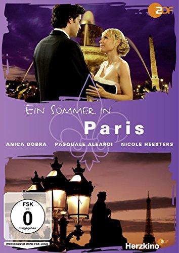 Ein Sommer in Paris (Herzkino)