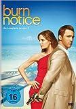 Burn Notice - Die komplette Season 3 [4 DVDs]