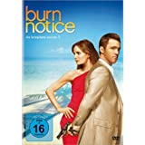 Burn Notice - Die komplette Season 3