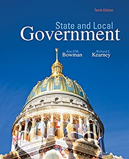 State and Local Government (130538847X) | Amazon price tracker / tracking, Amazon price history charts, Amazon price watches, Amazon price drop alerts